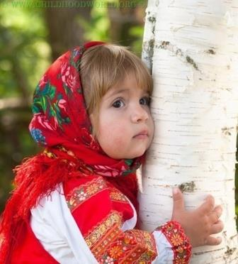 Russia (RaSiya) ‒ the cradle of kindness and solemnity