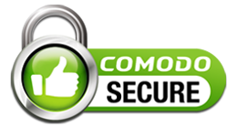 Protected, confirmed «COMODO™ CA Limited»